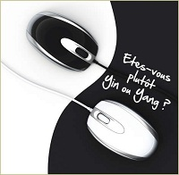 Êtes-vous plutôt Yin ou Yang
