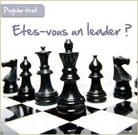 Etes-vous un leader ?