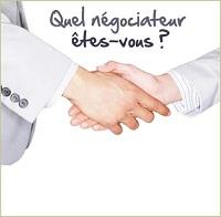 Quel négociateur êtes-vous ?